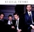Musical tenors - Muelle Musical Tenors (Ammann