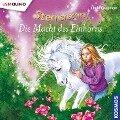 Sternenschweif 08. Die Macht des Einhorns - Linda Chapman, Michael M. Metzger, Georg Köhler