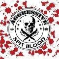Spit Blood (Digipak) - Aggressive