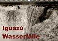 Iguazú Wasserfälle (Wandkalender 2017 DIN A3 quer) - U boEtTcher