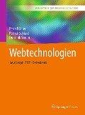 Webtechnologien - Peter Bühler, Patrick Schlaich, Dominik Sinner