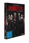 Gomorrha - Staffel 2 -