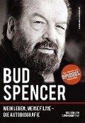 Bud Spencer - Das Hörbuch zum SPIEGEL-Bestseller - Bud Spencer, Lorenzo De Luca, David De Filippi
