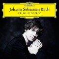 Johann Sebastian Bach - Rafal Blechacz, Johann Sebastian Bach