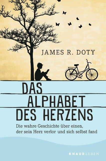 Das Alphabet des Herzens - James R. Doty