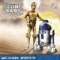 The Clone Wars 04: Kampf der Droiden / Superheftig Jedi -