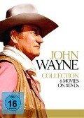 John Wayne Collection - Western Mit John Wayne