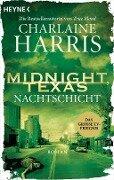 Midnight, Texas - Nachtschicht - Charlaine Harris
