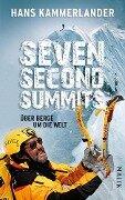 Seven Second Summits - Hans Kammerlander, Walther Lücker