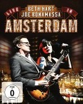 Live In Amsterdam - Beth/Bonamassa Hart
