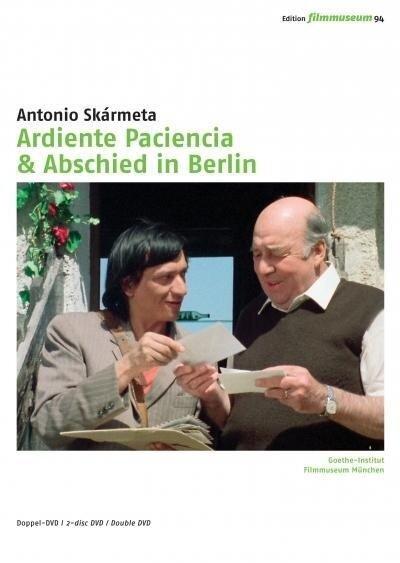Ardiente Paciencia & Abschied in Berlin -
