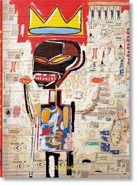 Basquiat - 40th Anniversary Edition - Eleanor Nairne