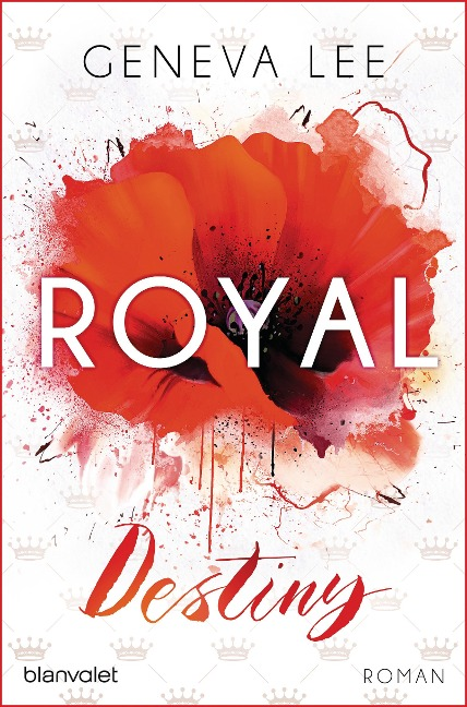 Royal Destiny - Geneva Lee