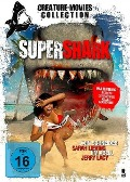 Supershark - Fred Olen Ray, Jeffrey Walton