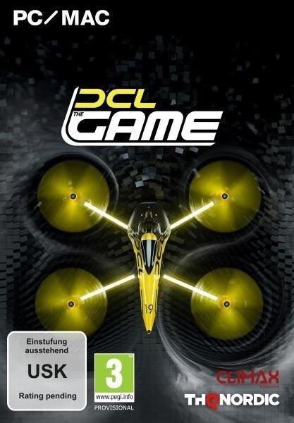 DCL - The Game. Für Windows 8/10/MAC -