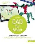 CAD für Maker - Ralf Steck