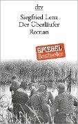 Der Überläufer - Siegfried Lenz