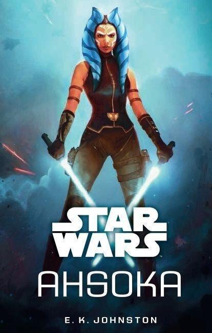 Star Wars: Ahsoka - Emily Kate Johnston