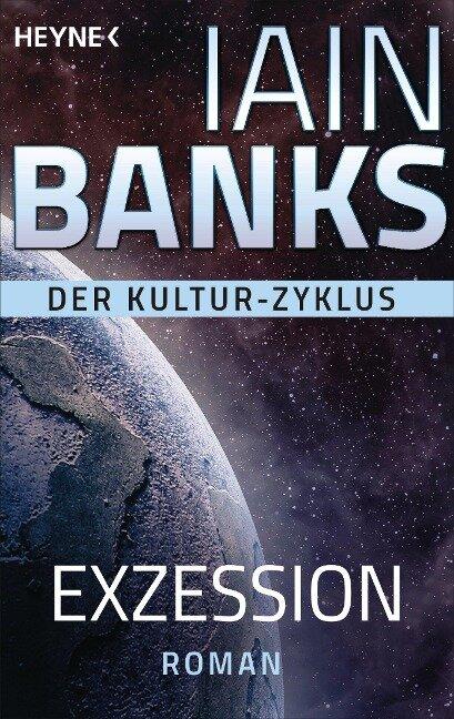 Exzession - Iain Banks
