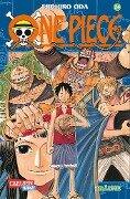 One Piece 24. Träume - Eiichiro Oda