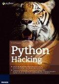 Python Hacking - T. J. O'Connor