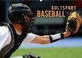 Kultsport Baseball (Wandkalender 2018 DIN A2 quer) Dieser erfolgreiche Kalender wurde dieses Jahr mit gleichen Bildern und aktualisiertem Kalendarium wiederveröffentlicht. - Renate Bleicher