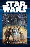 Star Wars Comic-Kollektion 02 - Eine neue Hoffnung - Roy Thomas, Howard Chaykin