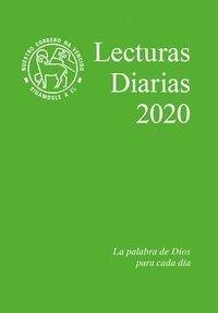 Lecturas Diarias 2020 -