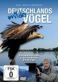Deutschlands wilde Vögel - Hans-Jürgen Zimmermann