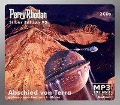 Perry Rhodan Silberedition 93 - Abschied von Terra - William Voltz, Kurt Mahr, Clark Darlton