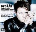 "Symphony No.9 ""From The New World"" / A Hero's Song Op.111 - Antonin Dvorak"