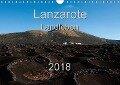 Lanzarote - Landleben (Wandkalender 2018 DIN A4 quer) - Ewald Steenblock