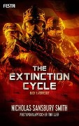 The Extinction Cycle - Buch 1: Verpestet - Nicholas Sansbury Smith