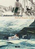 Reise zum Kerguelen-Archipel - Emmanuel Lepage