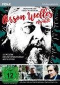 Orson Welles erzählt -