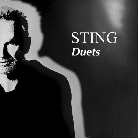 Sting: Duets - Sting