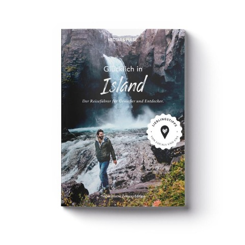 Glücklich in Island - Tanja Roos, Christian Roos