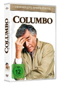 Columbo - 9. Staffel -
