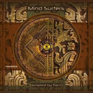 Mind Surfers - Various