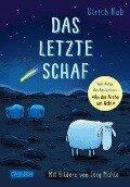 Das letzte Schaf - Ulrich Hub