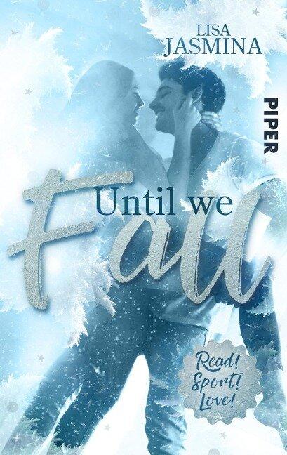 Until we fall - Lisa Jasmina
