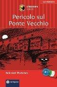 Pericolo sul Ponte Vecchio - Alessandra Felice Puccetti