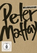 MTV Unplugged - Peter Maffay