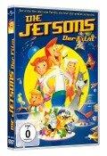 Die Jetsons - Der Film - Eric Luke, Dennis Marks, John Debney, Steve Kempster