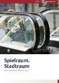 Fokus Schultheater 09. Spielraum.Stadtraum -