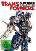 Transformers 1-5 Collection -