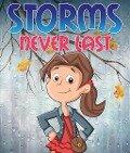 Storms Never Last - Speedy Publishing