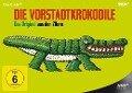 Die Vorstadtkrokodile - Max von der Grün