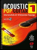 Acoustic Pop Guitar - Michael Langer