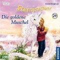 Sternenschweif 29. Die goldene Muschel - Linda Chapman